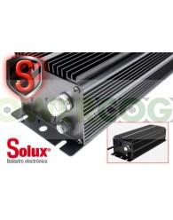 Balasto Electrónico Solux 400W Regulable