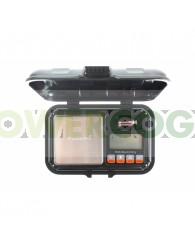 Báscula Digital Fuzion Tank 20g - 0.001g