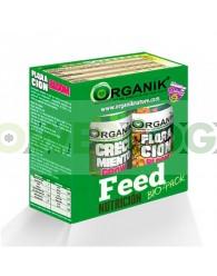 Organik BIO-PACK Nutrición (Abono)