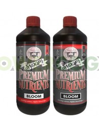 BLOOM A&B SNOOPS PREMIUM NUTRIENTS