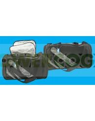 Bolsa de Gimnasio Antiolor Funk Fighter Odorless Gym Bag XL