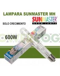 Bombilla 600w Sunmaster HM Cool deLuxe Veggie