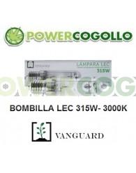 Bombilla Vanguard CMH-LEC 315W 3000K