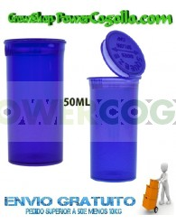 Bote de Conservación Pop Top Container 50ml