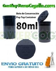 Bote de Conservación Pop Top Container 80ml