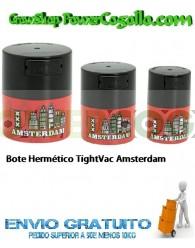 Bote Hermético TightVac Amsterdam