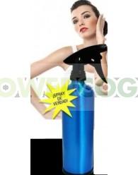 Spray de Agua Ocultación