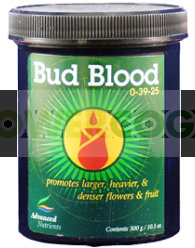 Bud Blood (Advanced Nutrients)
