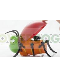 Bud Bug Grinder Eléctrico
