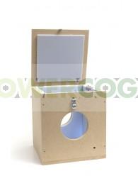 Caja Antiruido Insonorización Extractor 150 MM
