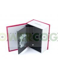 Caja Libro Plástico XL Camuflaje