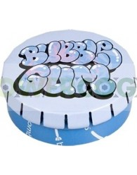 CAJA METAL CLICK-CLACK BUBBLE GUM