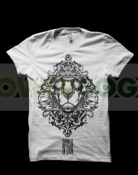 Camiseta Lion Zion