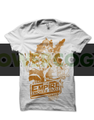 Camiseta The Empire Smokes
