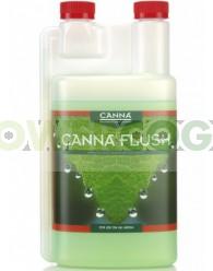 Canna Flush (Limpiador Sustrato)