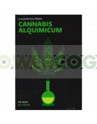 Libro Cannabis Alquimicum: La alquimia del cáñamo