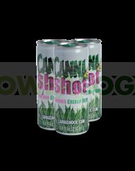 CannaShot Energy Drink Marihuana (CannaShock)