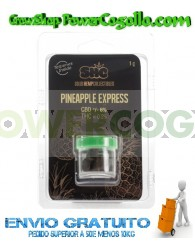 CBD Hash Pineapple Express 6% (SHC)