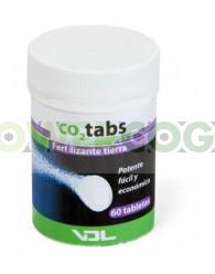 Co2 Tabletas VDL
