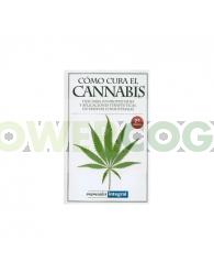 Libro Cómo cura el Cannabis.