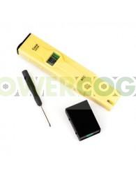 Medidor Ec Digital Vanguard Hydroponics