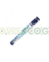 Cono Transparente Cyclones Blueberry