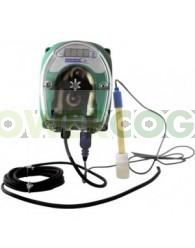 Controlador de pH Automático (con bomba) PH Kontrol