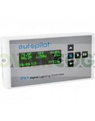 CONTROLADOR ILUMINACION DIGITAL AUTOPILOT PX1.