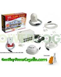 Controlador de Alarma para el cultivo GSE SMS