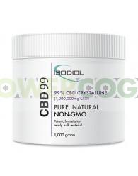 Cristales Isodiol CDB 99% 1KG