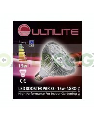 Cultilite LED Spot 15W Agro 2100K (Mixta)