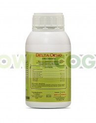 Delta 8 Cannabiogen-500 ml