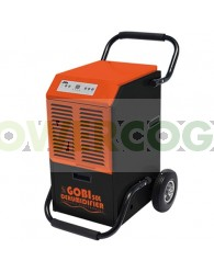 Deshumidificador Industrial GOBI 50L/día