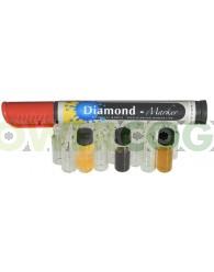 Diamond-Marker Rotulador Ocultación
