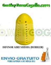 DIFUSOR AIRE SHISHA (BUBBLER)