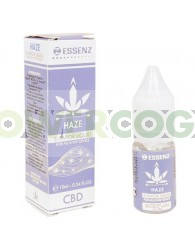 E-Liquid Hemp Haze CBD 300mg 10ml Essenz)