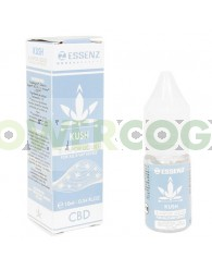 E-Liquid Hemp Kush CBD 300mg 10ml Essenz)