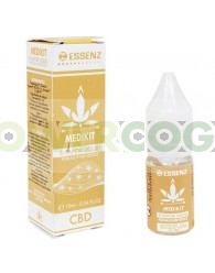 E-Liquid MediKit CBD 300mg 10ml Essenz