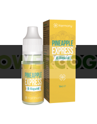 E-LIQUID PINEAPPLE EXPRESS CON CBD (HARMONY)