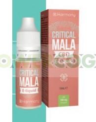 E-Liquid Critical Mala con CBD (Harmony)