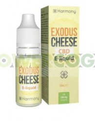 E-LIQUID TERPENOS EXODUS CHEESE (HARMONY)