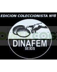 Edición Coleccionista #8 (Dinafem)