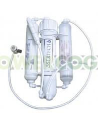 Filtro de Osmosis Wassertech 150-190 l/día