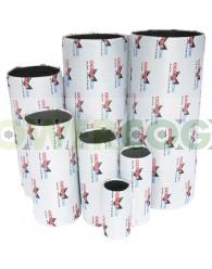 Filtro Odorsok 150x600 mm (675 m3/h) Antiolor