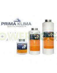 Filtro Prima Klima Carbón Áctivo 125x400mm