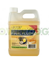 Final Flush sabor Piña (Grotek)
