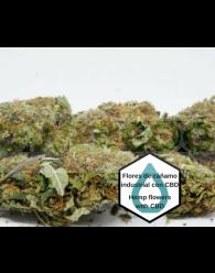 Flores CBD Orange #1 (TerpeScience)