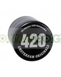 Grinder Aluminio 420 50mm 4 Partes
