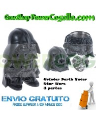 Grinder Darth Vader- Star Wars 3 partes