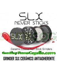 Grinder SLX 50mm Cerámico Antiadherente